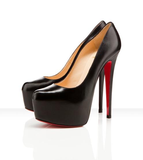 louboutin sko til kvinder