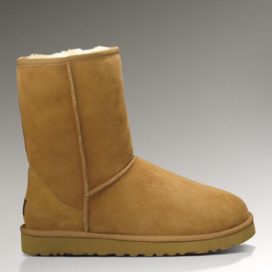 UGG støvler - Den Australske vinterstøvle - Guide om sko, stiletter, pumps, støvler og andet fodtøj