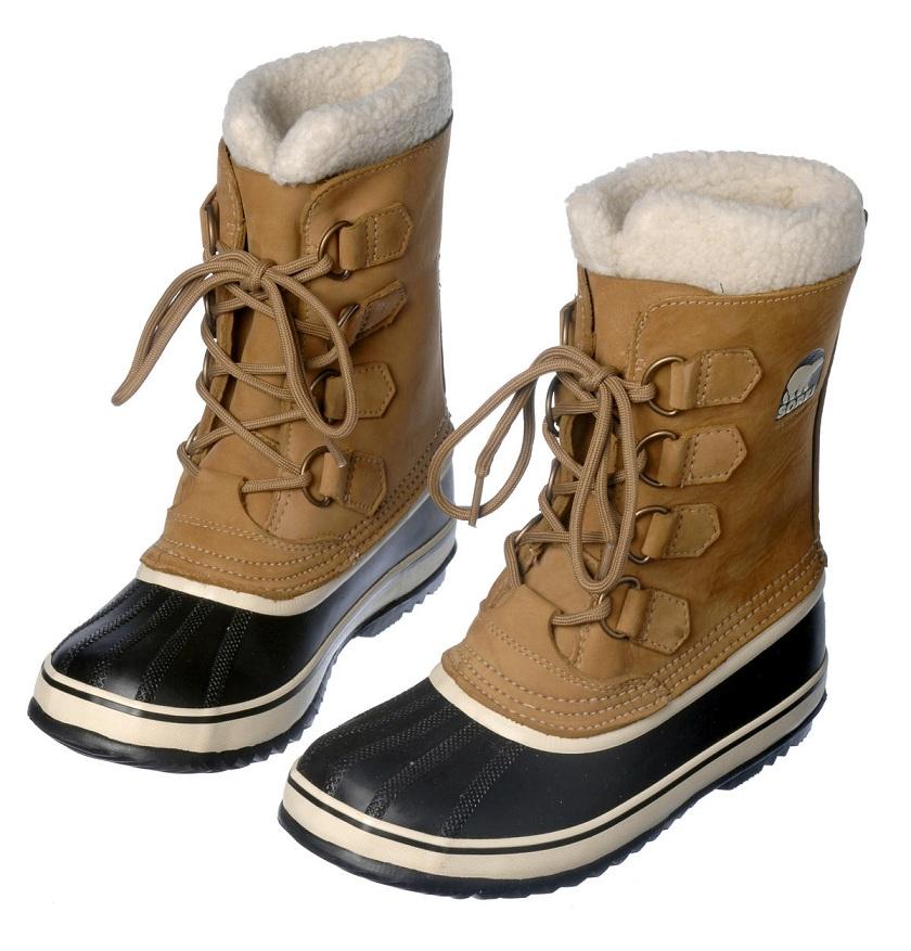 c3d79d0bcac Hvordan er den perfekte vinterstøvle? – Info om vinterstøvler til kvinder
