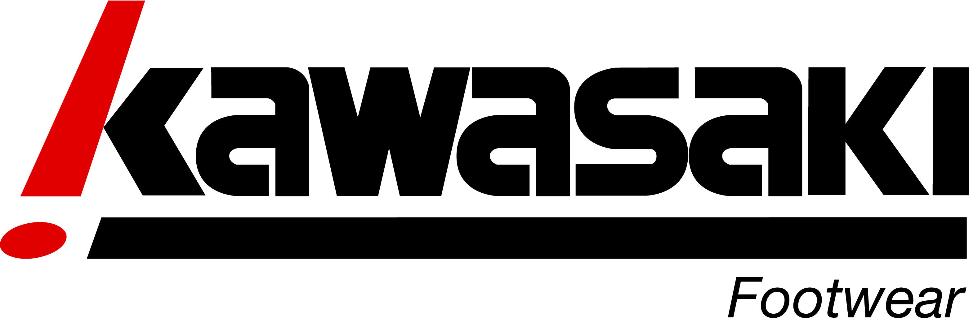 kawasaki-footwear-sko-logo
