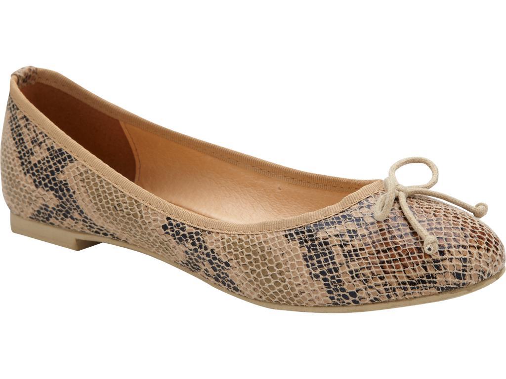 Ballerina sko – Fra dans til mode sko